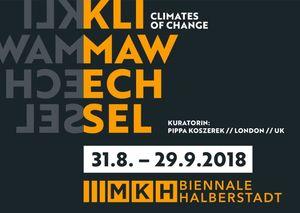 MKH Biennale Halberstadt