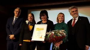 Publikumspreis 2018, Foto: Uwe Kraus