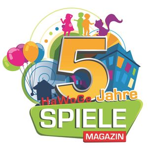 5 Jahre HaWoGe Spiele-Magazin, Foto: HaWoGe