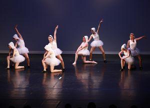 Tanzgala, Foto: Tanzschule Toev
