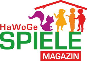 HaWoGe Spiele-Magazin, Foto: HaWoGe