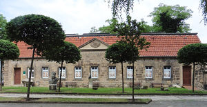 Naturkundemuseum Heineanum, Foto: Heineanum
